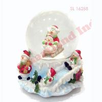 Ceramic & Polyresin - Christmas